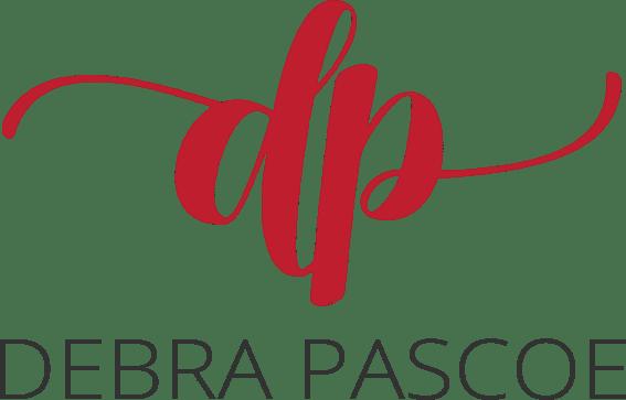 Debra Pascoe logo Nov 2019